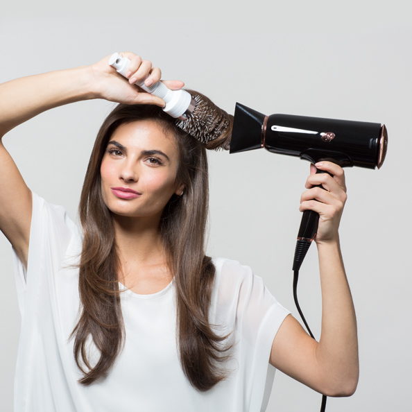 Blog T3 Pros: Top 5 Blow Drying Tricks